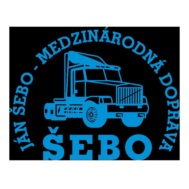Ján Šebo - Medzinárodná doprava