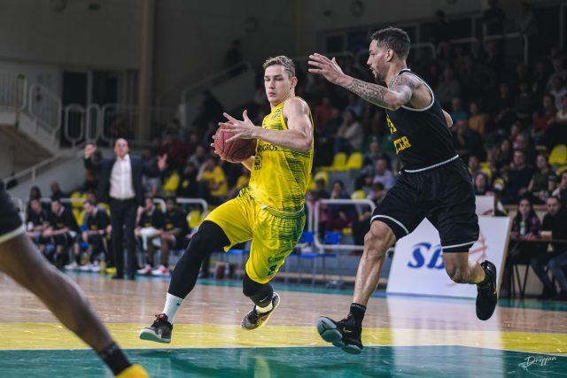 basketliga.sk: Kirves opustil prvýkrát v kariére Pärnu: Nemám čo zlé na Levice povedať
