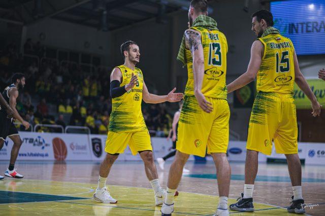 Levice prehrali v rakúskom Gmundene o deväť bodov