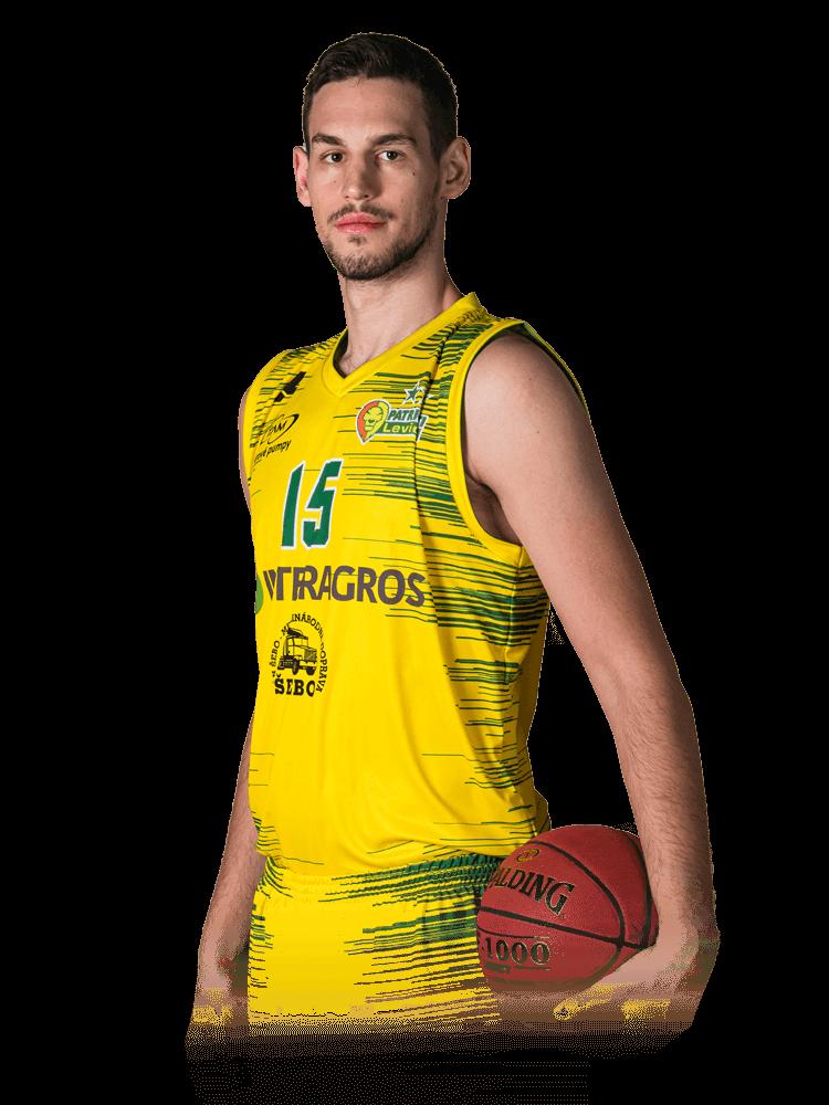Boris Bojanovský