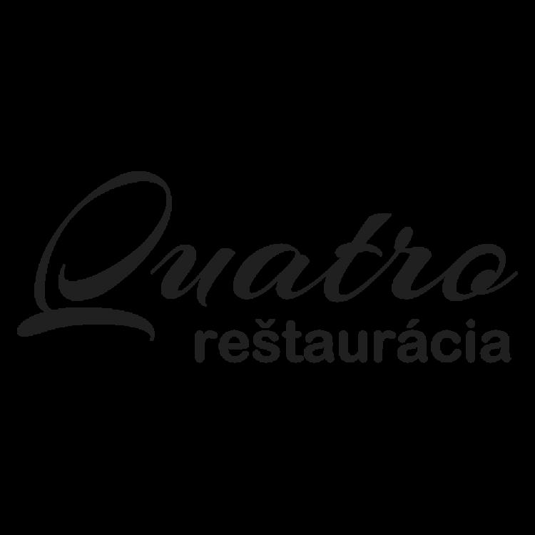 Reštaurácia Quatro
