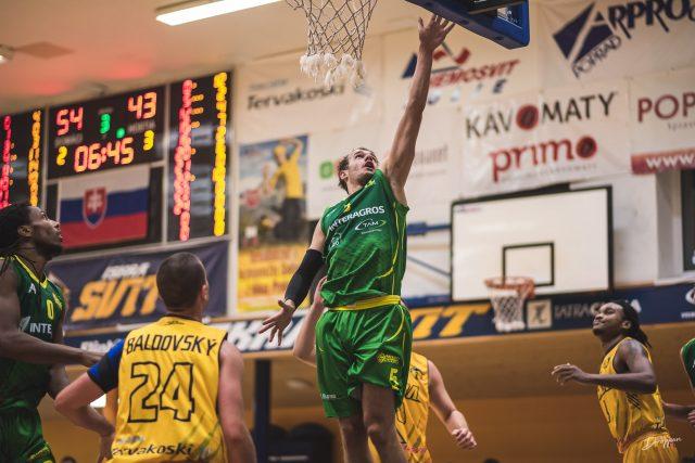 Víťazná séria skončila pod Tatrami