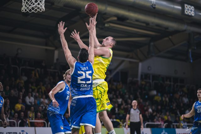 Final Four Slovenského pohára začína pre Levice duelom s Lučencom