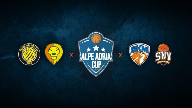 K Patriotom sa v Alpsko-jadranskom pohári pridá aj Inter, Lučenec a Spišská Nová Ves