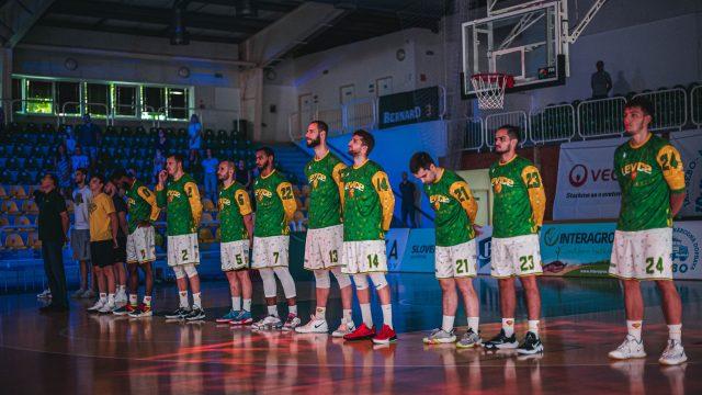 Patrioti nestačili v Tipsport Federálnom pohári na Pardubice